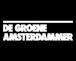 Die Groene Amsterdammer